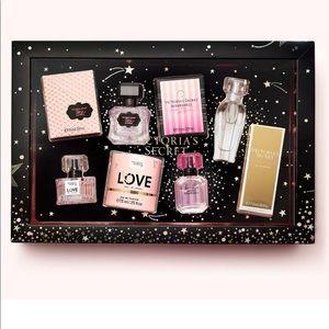 Victoria's Secret Best-Of Eau de Perfum Gift Set